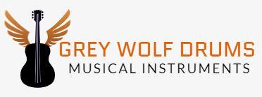Grey Wolf Drums